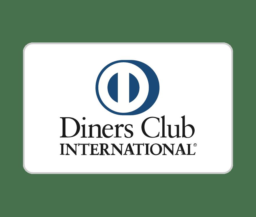 Los mejores casinos en línea Diners Club International en México