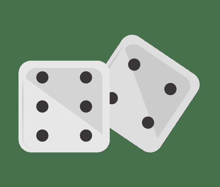 Los 45 mejores sitios de Casino de Sic Bo en línea en México