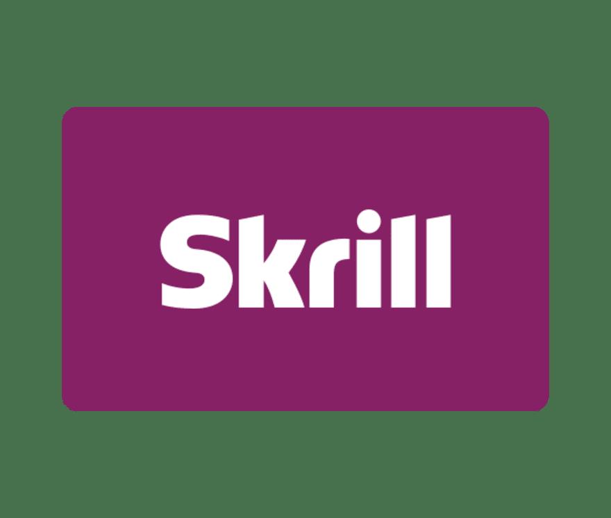 Los mejores casinos en línea Skrill en México