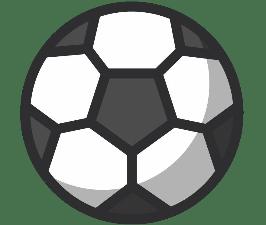 Los 27 mejores sitios de Casino de Apuestas de fútbol en línea en México