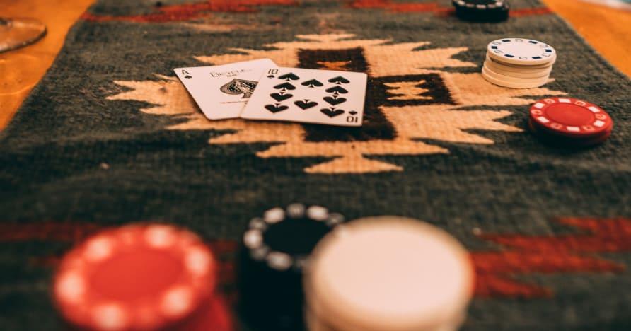 Habilidades de administración de dinero en el blackjack