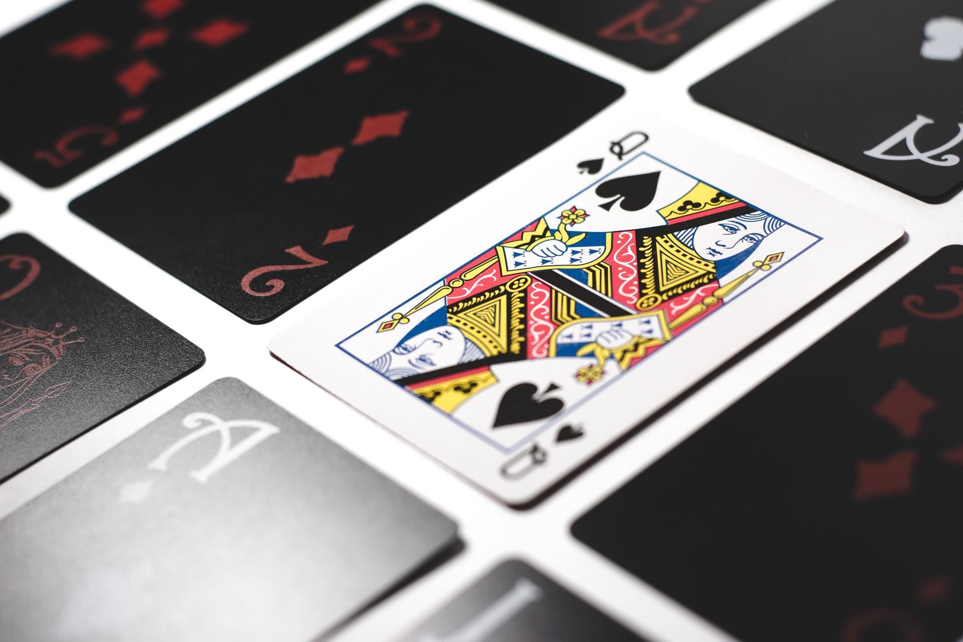 Evite errores en Live Blackjack