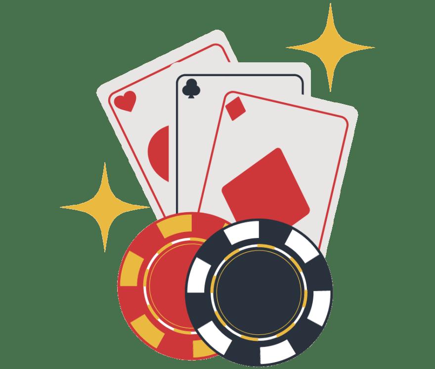 Los 1 mejores sitios de Casino de Faraón en línea en México