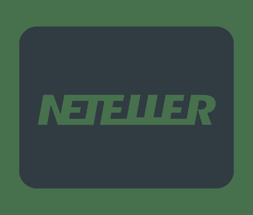 Los mejores casinos en línea Neteller en México
