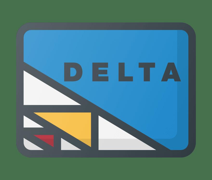 Los mejores casinos en línea Delta en México
