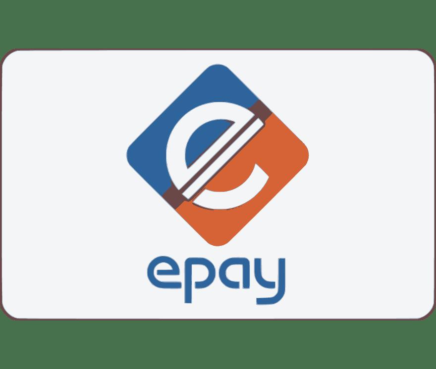 Los mejores casinos en línea ePay en México