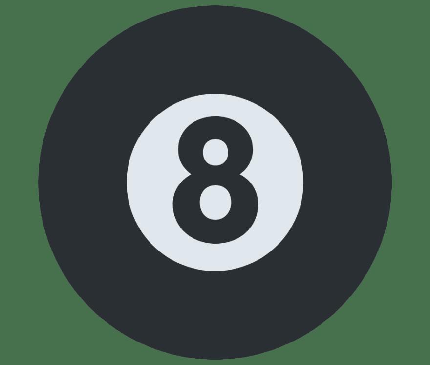 Los 38 mejores sitios de Casino de Keno en línea en México