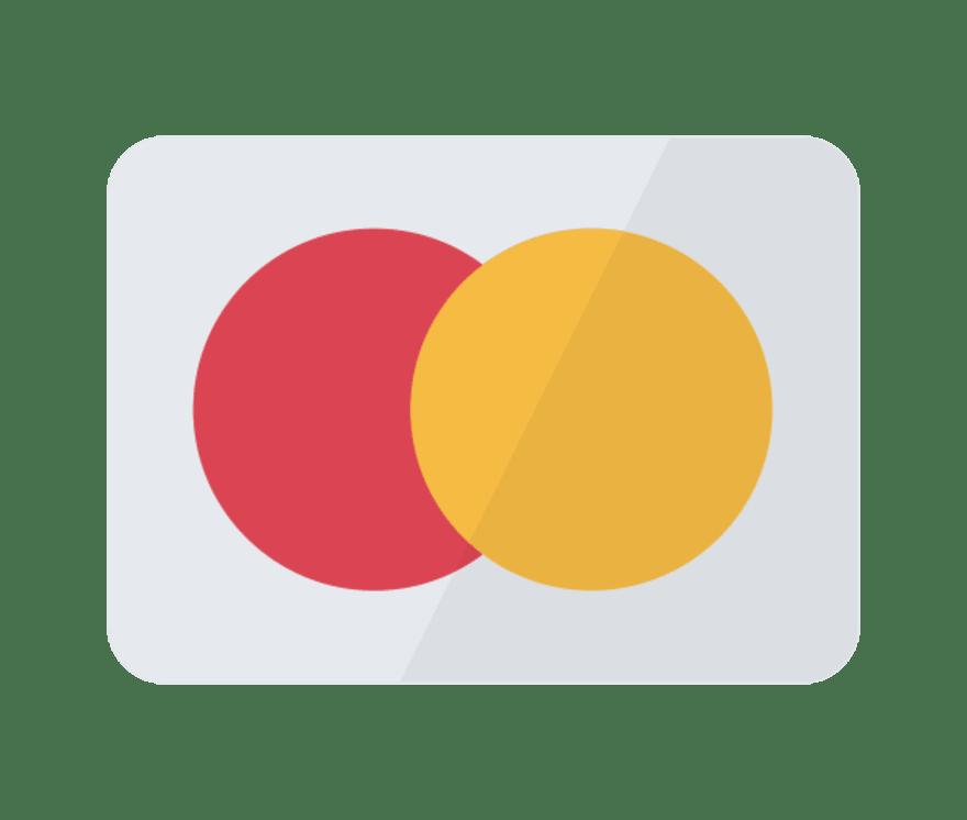 Los mejores casinos en línea MasterCard en México