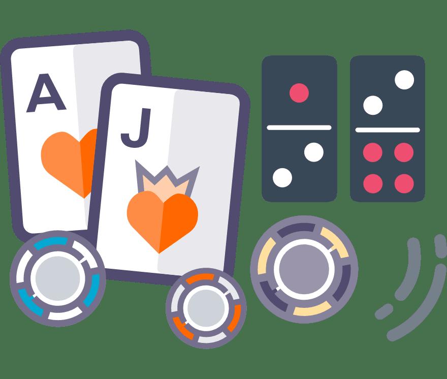Los 50 mejores sitios de Casino de Pai Gow en línea en México