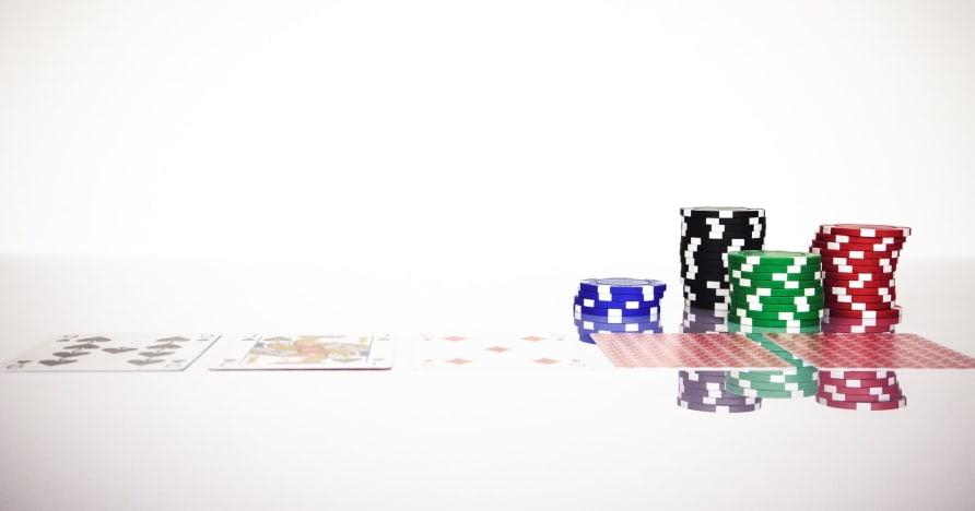 Una guía detallada sobre el seguro de blackjack